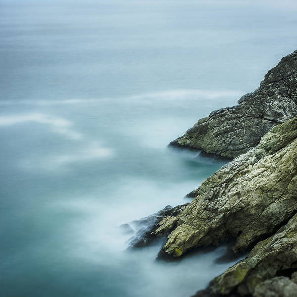 Wall Art - Photograph - California Coast by Steve Spiliotopoulos