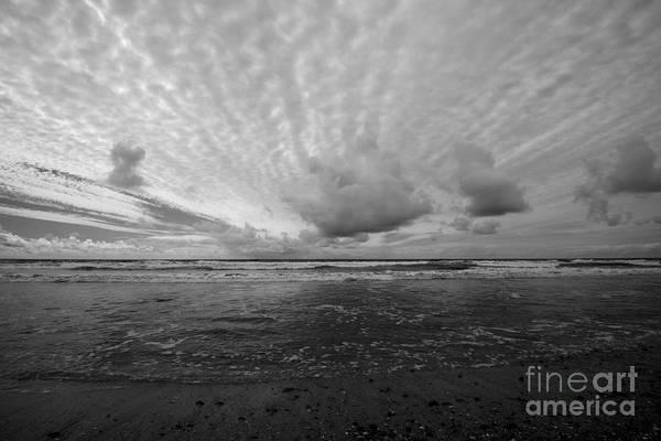 Photograph - A Beautiful Sky   by John F Tsumas