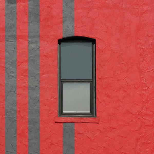 Photograph - California Windows 3 by Stuart Allen