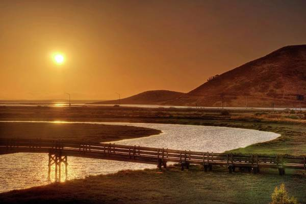 Photograph - California's Wild West by Quality HDR Photography