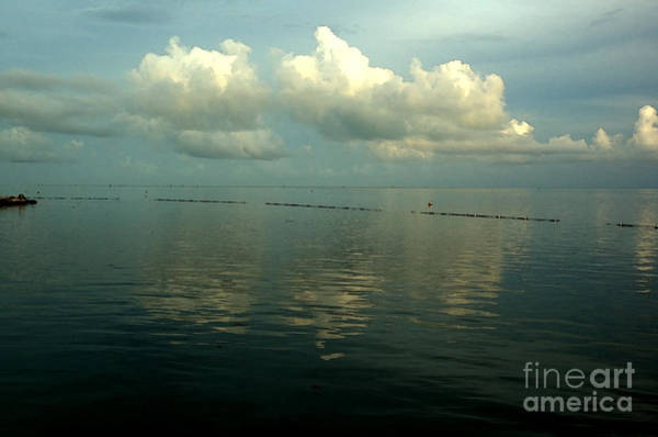 Photograph - Calm - Florida Keys by Kathi Shotwell