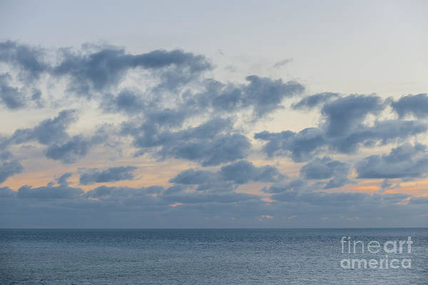 Wall Art - Photograph - Calm After Sunset by Elena Elisseeva