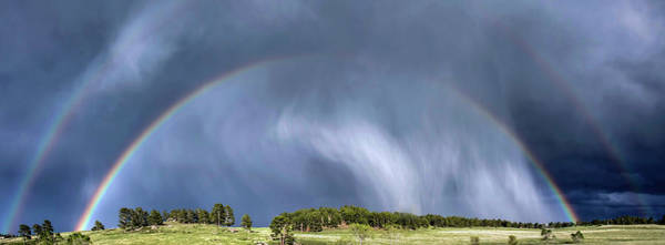 Wall Art - Photograph - The Good In A Storm by Dawn Key