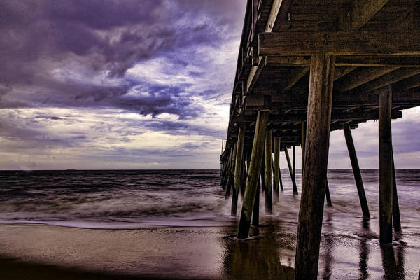 Photograph - Calm After The Storm by Pete Federico