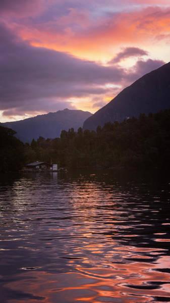 Photograph - Calm Anchorage by Joan Carroll