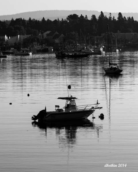 Wall Art - Photograph - Calm Morning by Dick Botkin