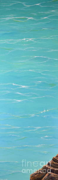 Painting - Calm Reflections by Mary Scott