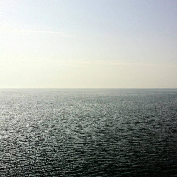 Photograph - Calm Sea by Mikael Sandblom