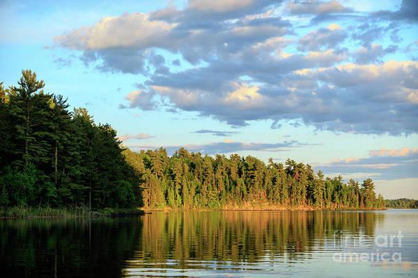 Photograph - Calm Water by Lori Dobbs