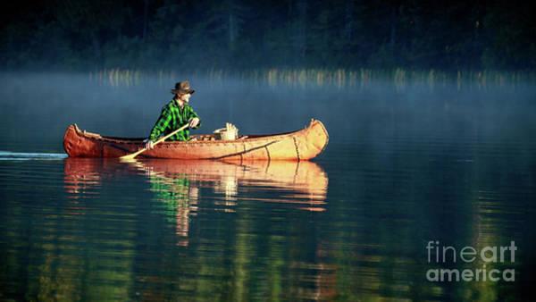 Photograph - Calm Waters by Lori Dobbs