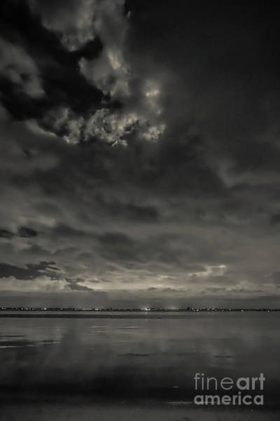 Wall Art - Photograph - Caloosahatchee River Fort Myers Florida by Wendy Fielding