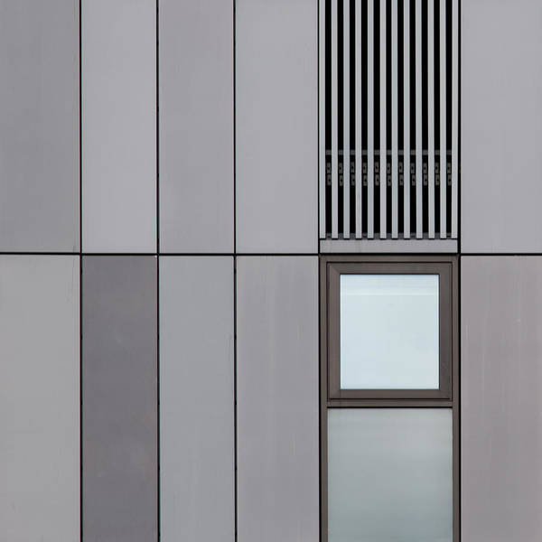 Photograph - Cambridge Window by Stuart Allen