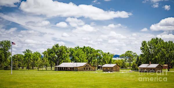 Photograph - Camp Robinson by Jon Burch Photography