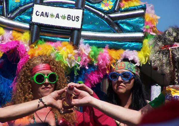 Photograph - Can A Bus by Jennifer Robin