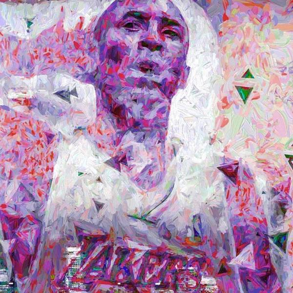 Wall Art - Photograph - Can You Hear Me Now ? #charlottehornets by David Haskett II
