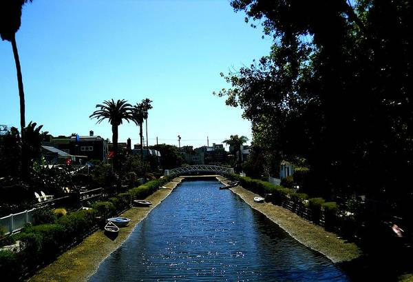 Wall Art - Photograph - Canals Of Venice by Eve Paludan