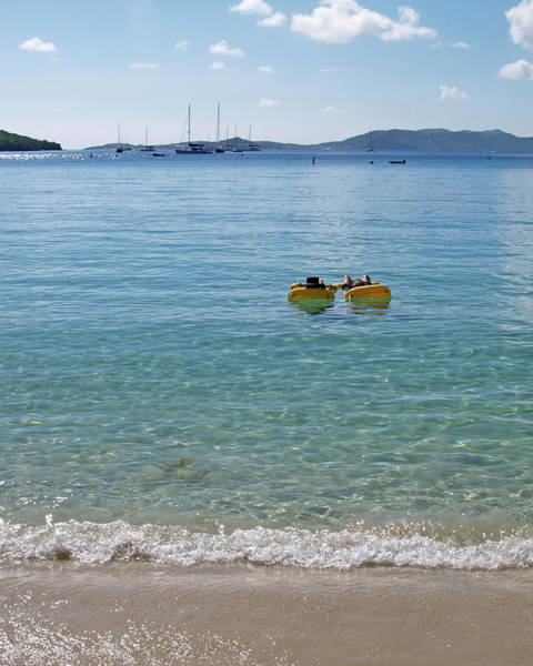 Photograph - Caneel Bay 3 by Pauline Walsh Jacobson