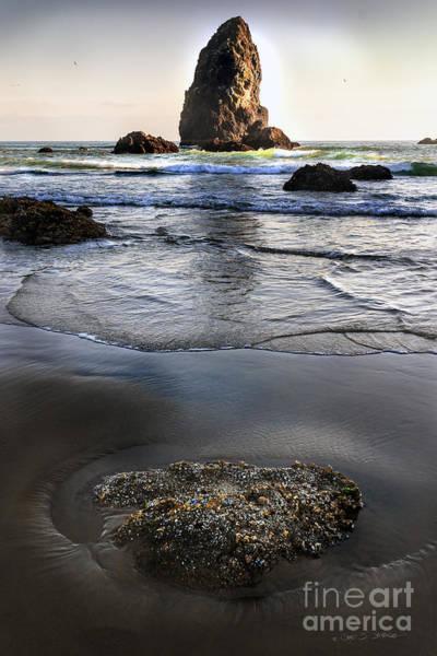 Photograph - Cannon Beach by Craig J Satterlee