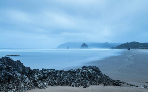 Wall Art - Photograph - Cannon Beach by Joseph Smith