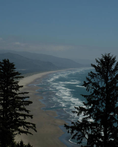 Photograph - Cannon Beach Vista by Kathi Shotwell