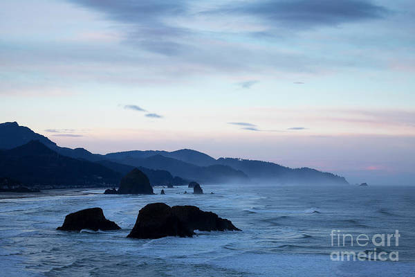Wall Art - Photograph - Cannon Dawn by Idaho Scenic Images Linda Lantzy
