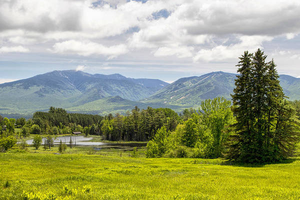 Photograph - Cannon Mountain  by Betty  Pauwels