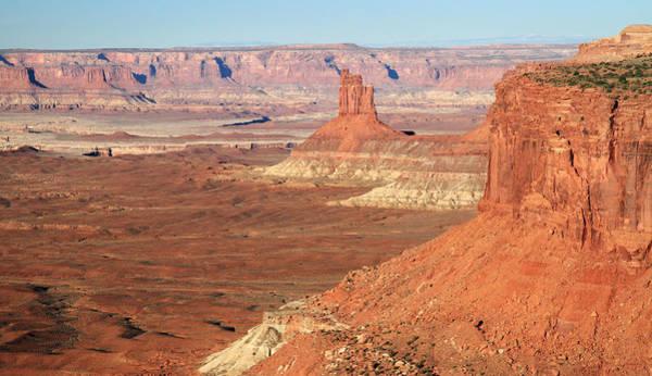 Photograph - Canyonlands National Park Landscape by Pierre Leclerc Photography