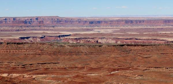 Photograph - Canyonlands View - 13 by Christy Pooschke