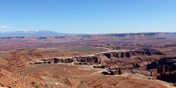 Photograph - Canyonlands View - 17 by Christy Pooschke