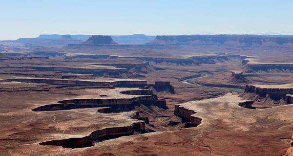 Photograph - Canyonlands View - 25 by Christy Pooschke