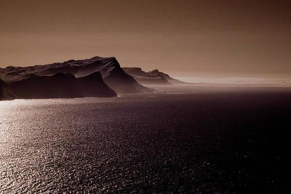 Wall Art - Photograph - Cape Agulhas South Africa by G Wigler