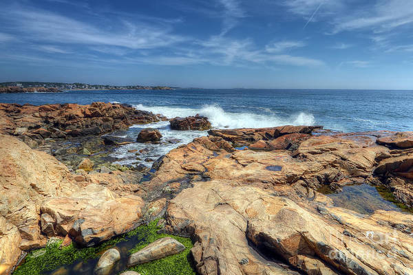 Wall Art - Photograph - Cape Ann by Rick Mann