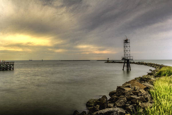 Photograph - Cape Charles Virginia by Pete Federico