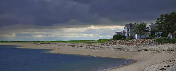 Expanse Photograph - Cape Cod Bay 01 by Doug Mathewson