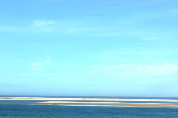 Photograph - Cape Cod Big Sky by David Birchall