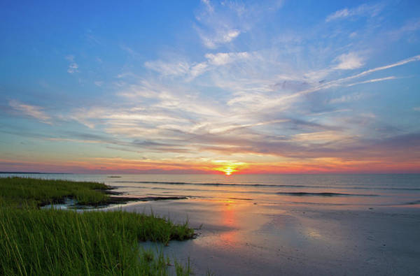 Photograph - Cape Cod Harmony by Juergen Roth