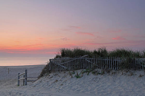 Photograph - Cape Cod Nauset Beach by Juergen Roth