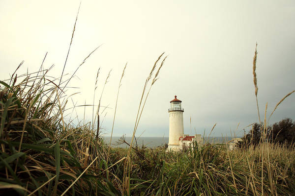Photograph - Cape Disappointment by Todd Klassy