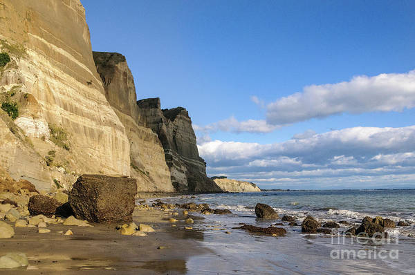 Photograph - Cape Kidnappers 2 by Werner Padarin