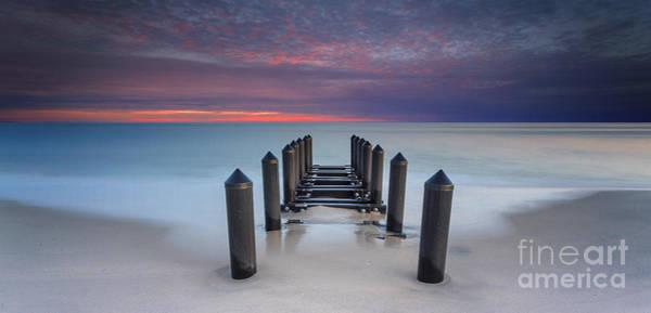 Wall Art - Photograph - Cape May Beach by Marco Crupi