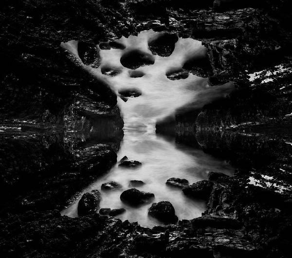 Cape Perpetua Wall Art - Photograph - Cape Perpetua Reflection by Pelo Blanco Photo
