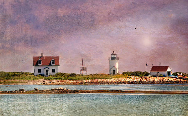 Wall Art - Photograph - Cape Porpoise Lighthouse by Diana Angstadt
