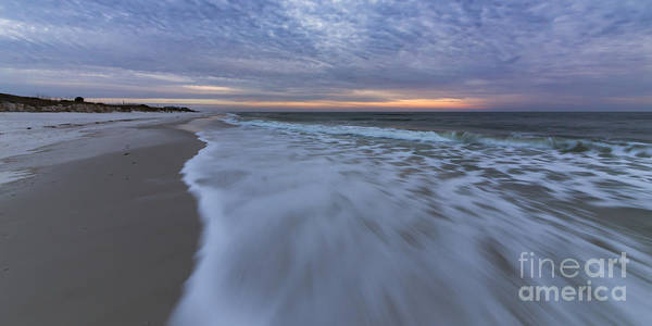 Port St. Joe Photograph - Cape San Blas Beach by Twenty Two North Photography