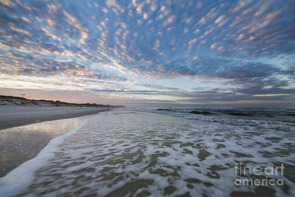 Port St. Joe Photograph - Cape San Blas Shores by Twenty Two North Photography