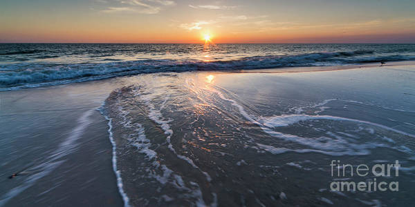 Port St. Joe Photograph - Cape San Blas by Twenty Two North Photography