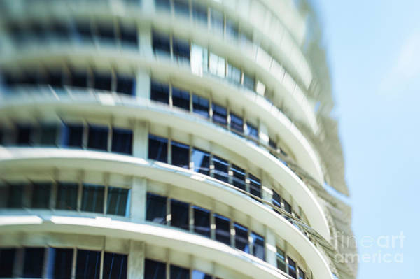 Wall Art - Photograph - Capitol Records Building 10 by Micah May