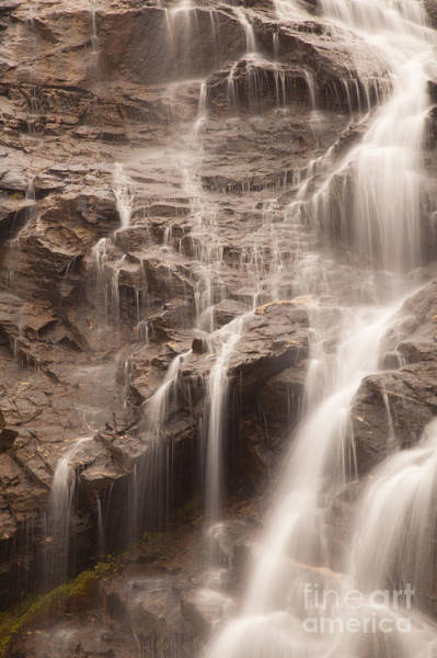 Wall Art - Photograph - Capra Waterfall by Gabriela Insuratelu