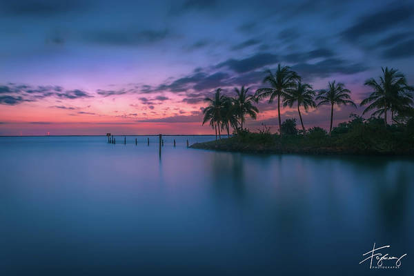 Photograph - Captiva Sunset by Francisco Gomez