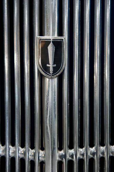 Photograph - Car Radiator II by Helen Northcott