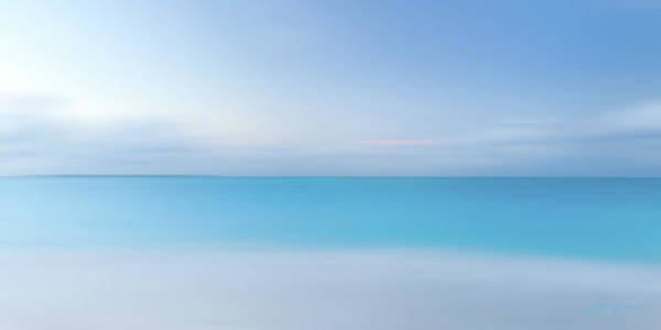 Photograph - Caribbean Abstract by Renee Sullivan